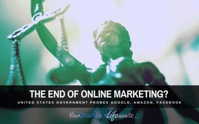 Is online marketing dead?