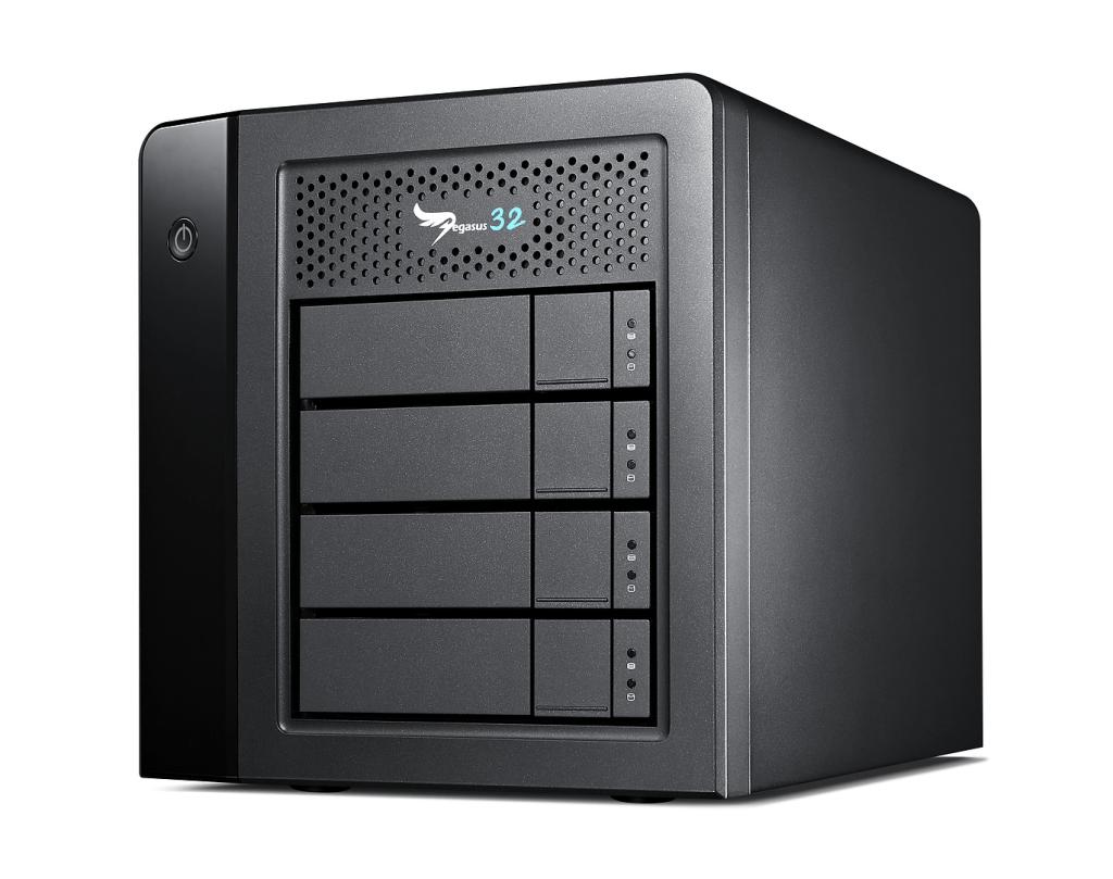 PROMISE Pegasus32 R4 RAID System