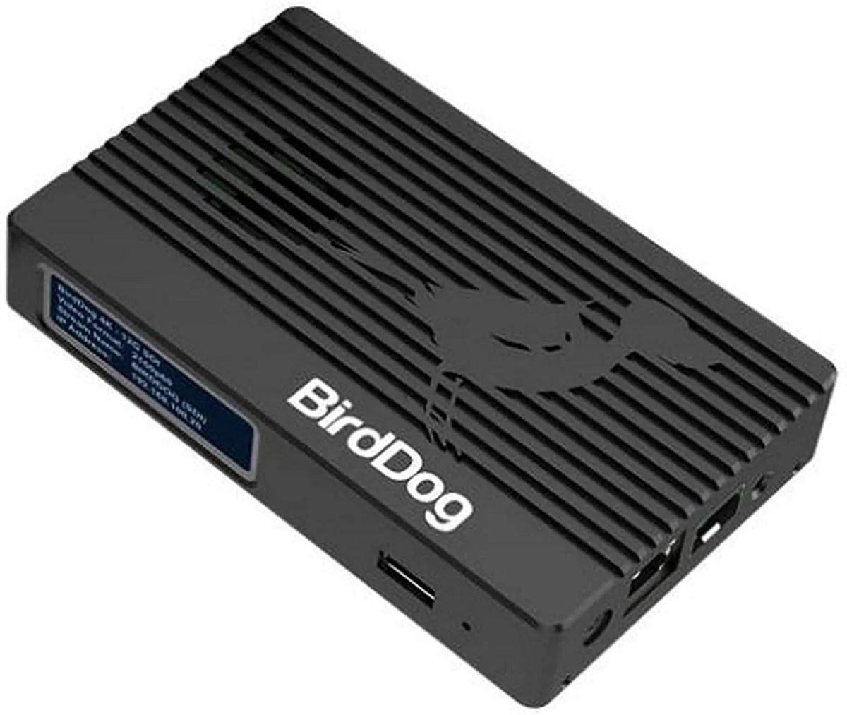 BirdDog 4K SDI 12G-SDI NDI Encoder