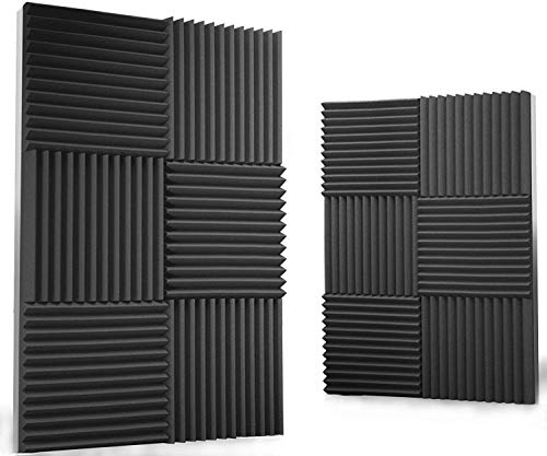Acoustic Foam Panels - audio recording app android