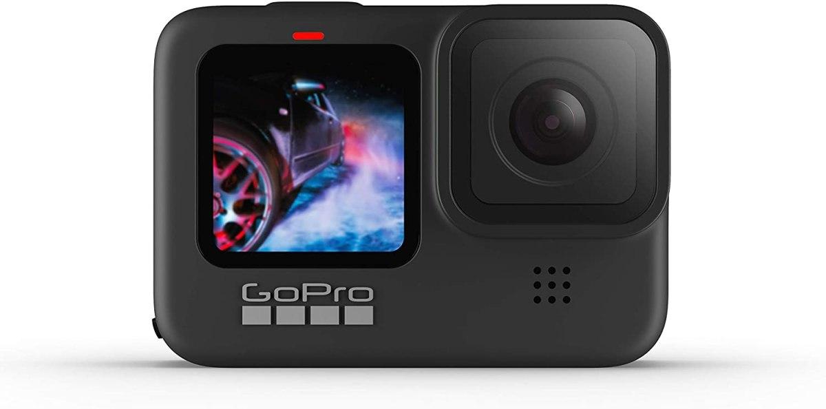 GoPro Hero 9 - Gift for tech lovers