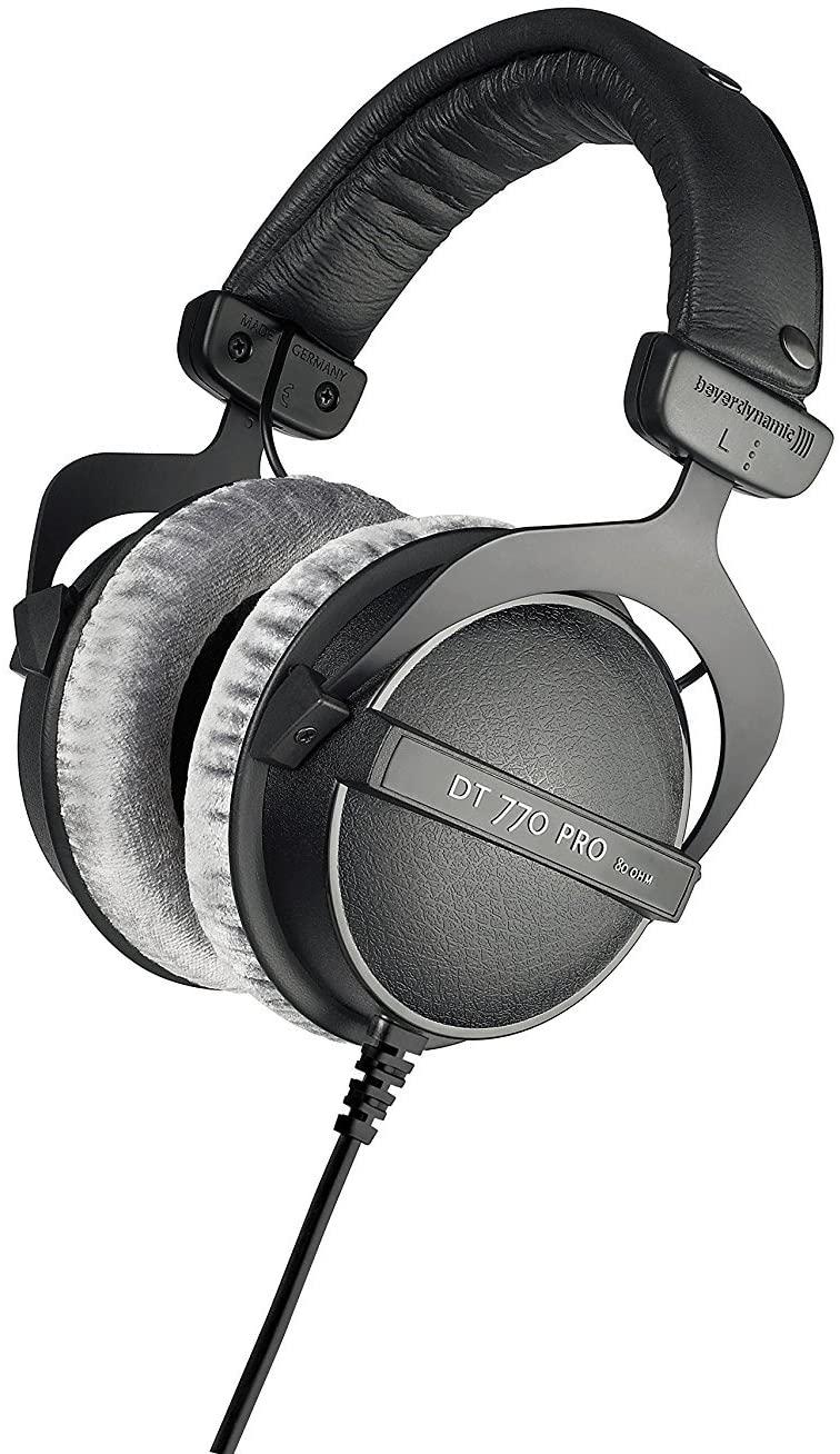 beyerdynamic DT 770 Pro - Gift for tech lovers