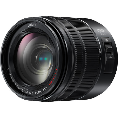 Panasonic Lumix G 14-140mm Lens