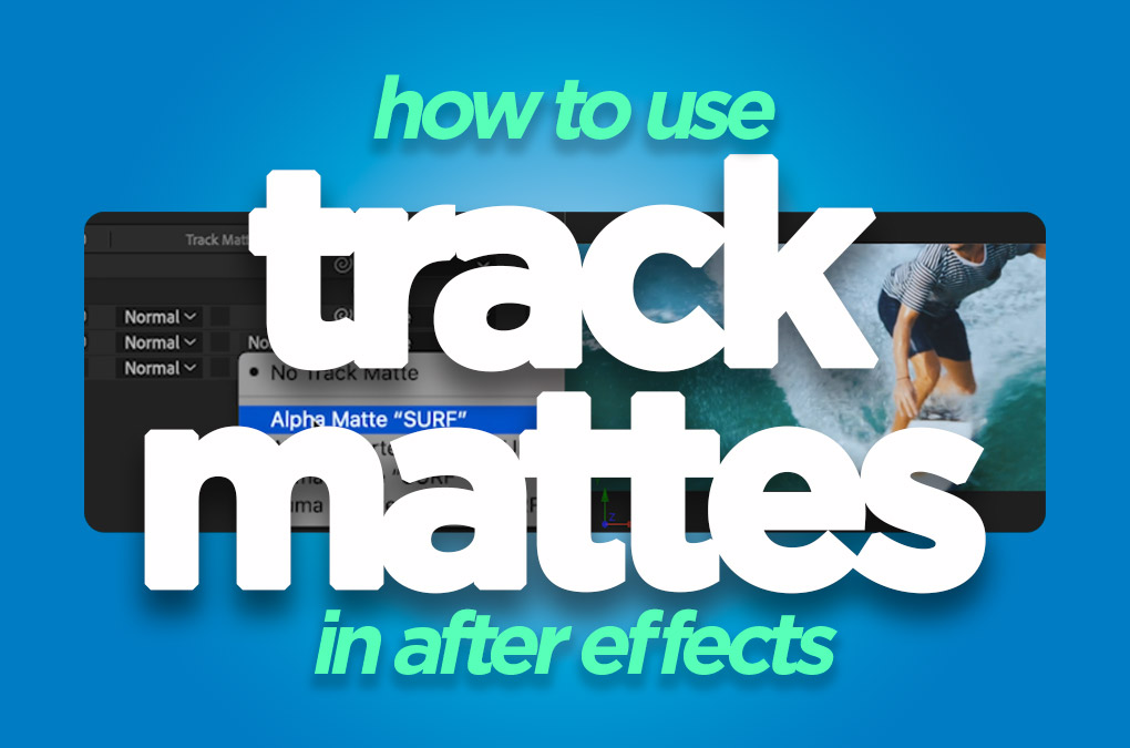 After Effects Track Matte Thumbnail