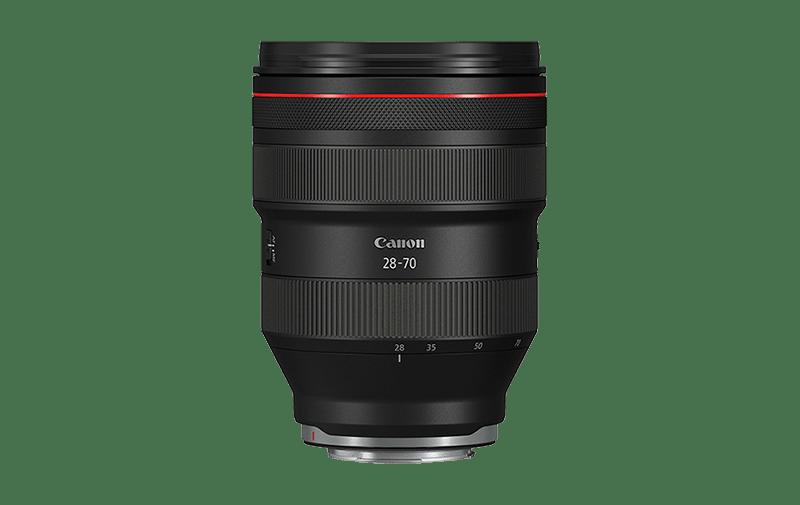 Canon RF 28-70mm f/2 USM Lens Black Friday Deal