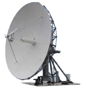 Africa iDirect VSAT Satellite Inter Services