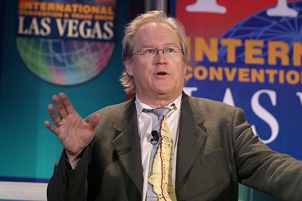 Computerhelden (9): John C. Dvorak – der Godfather des PC-Journalismus
