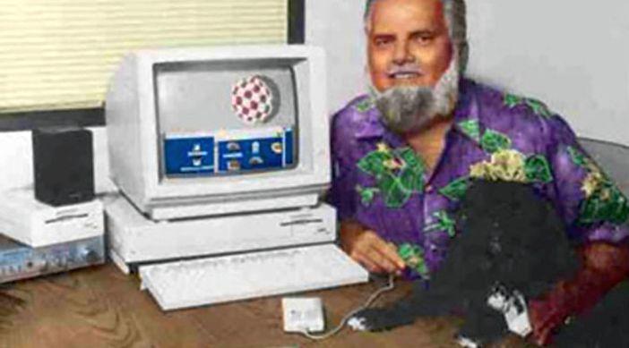 Computerhelden (13): Jay Miner, der Urvater des Amiga