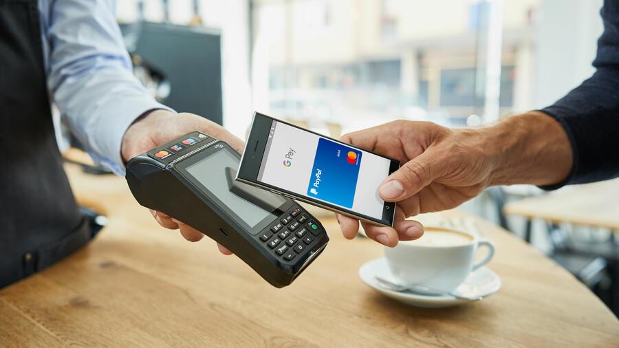 Was zur Hölle… Soll ich wirklich kontaktlos mit Google Pay zahlen?