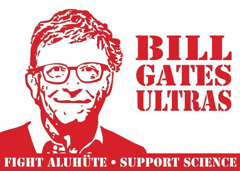 Veteranen der Computerei – rettet die Ehre von Bill Gates!