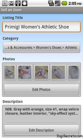 eBay Official App