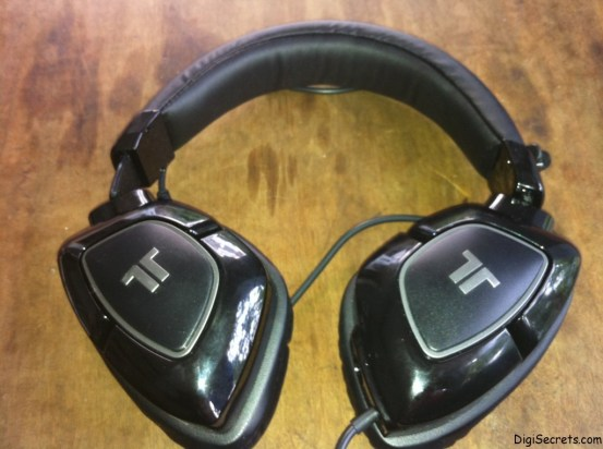 Tritton AX 120 PC And Xbox Headset