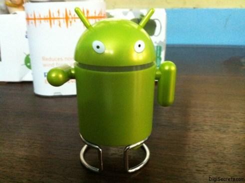 Android Bluetooth SoundBox