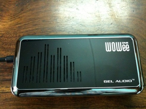 WOWee One Classic Portable Speaker