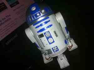 R2D2 Alarm Clock (6)