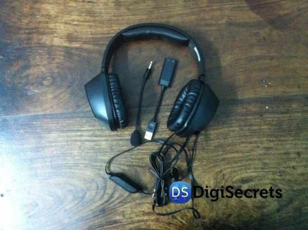 Creative Sound Blaster Tactic 3D Alpha Headset