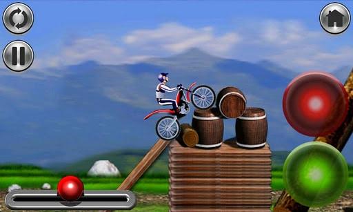 Bike Mania Racing Game