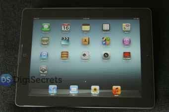 The New iPad (iPad 3) 2012 (9)