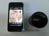 Veho SoundBlaster Portable Speaker 9