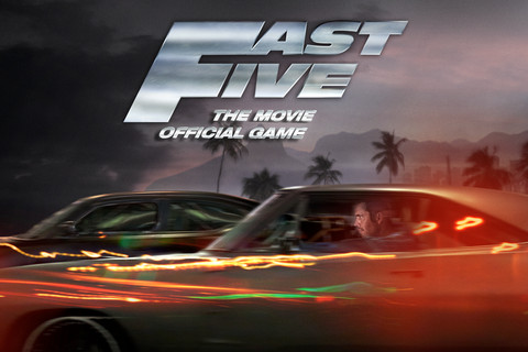 Fast & Furious- The Game