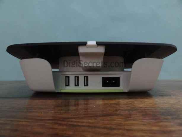 Belkin Conserve Valet Smart USB Charging Station - Review (2)
