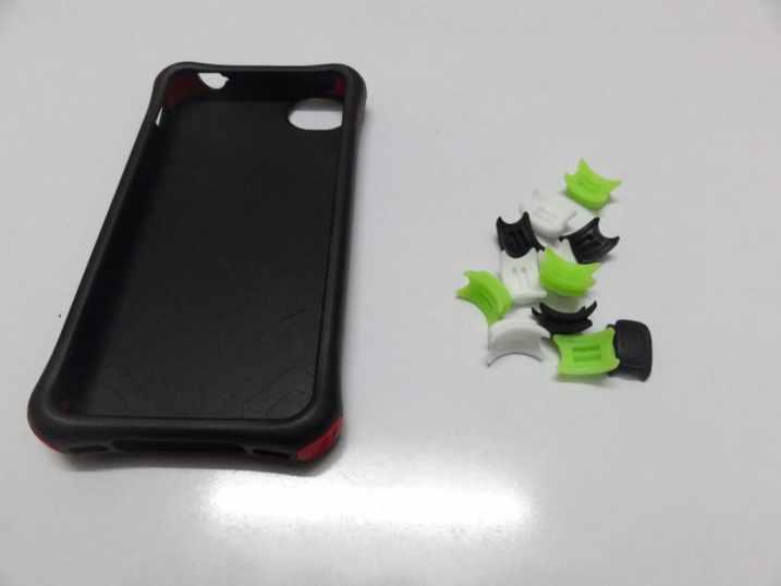 Ballistic Life Style Series iPhone 4S Case (5)