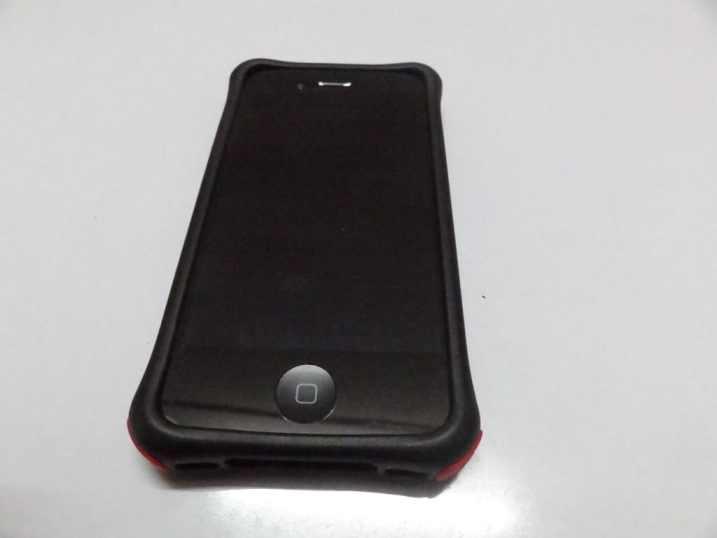 Ballistic Life Style Series iPhone 4S Case (6)