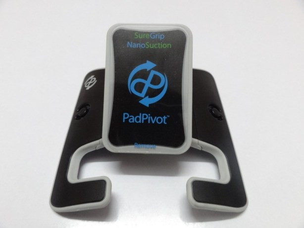 PadPivot Portable Universal Tablet Stand - Review (3)
