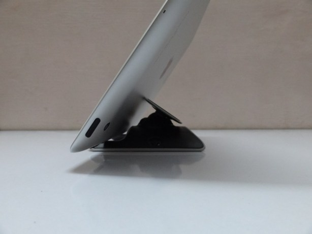 PadPivot Portable Universal Tablet Stand - Review (6)