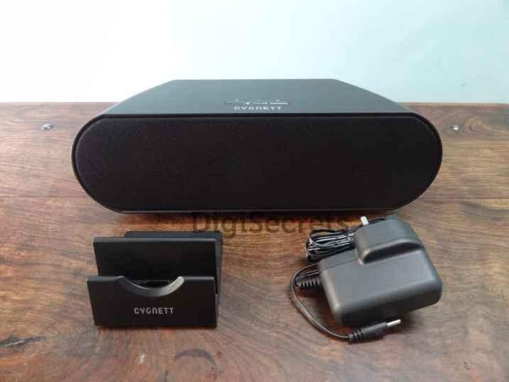 Cygnett Soundwave Bluetooth Speaker and Dock - Review (5)