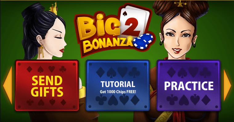 Big 2 Bonanza 3