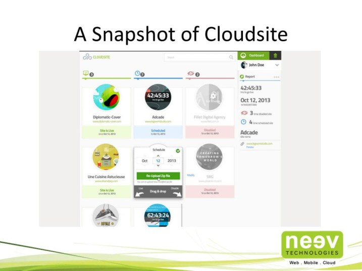 CloudSite