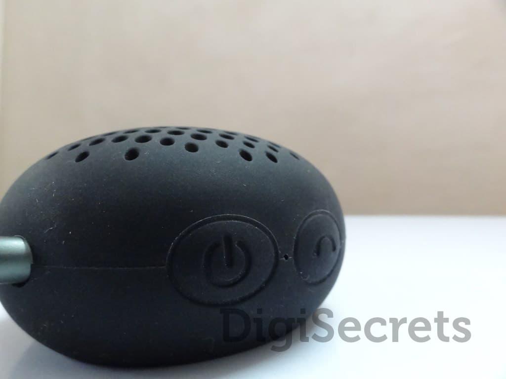 Divoom Bluetune  Bean Bluetooth Speaker (4)