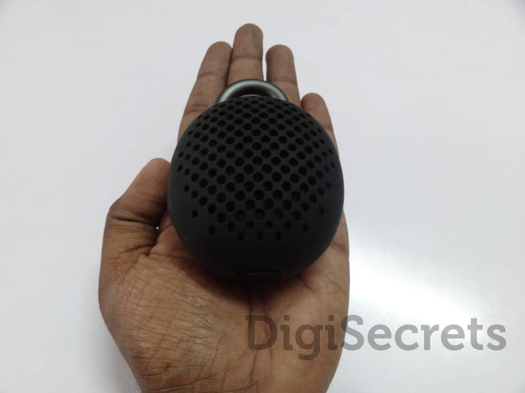 Divoom Bluetune  Bean Bluetooth Speaker (5)