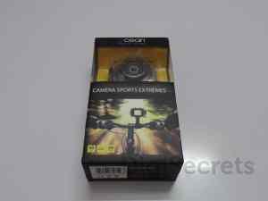 Ocean HD Action Video Camera