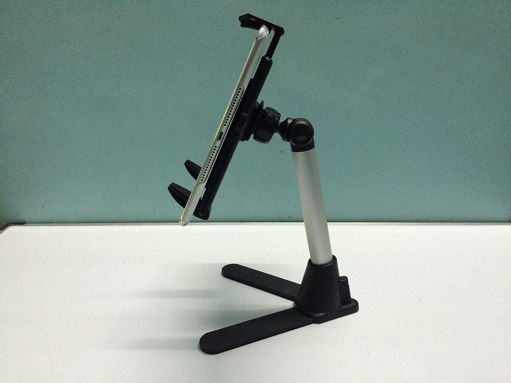 Arkon Mini Table Tablet Stand 2
