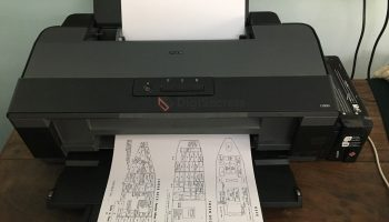 EPSON L455 Ink Tank Printer - DigiSecrets