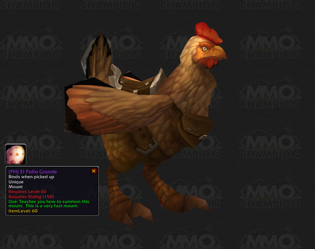 Buy MOUNT Magic Rooster Egg Magic Rooster Egg And Download