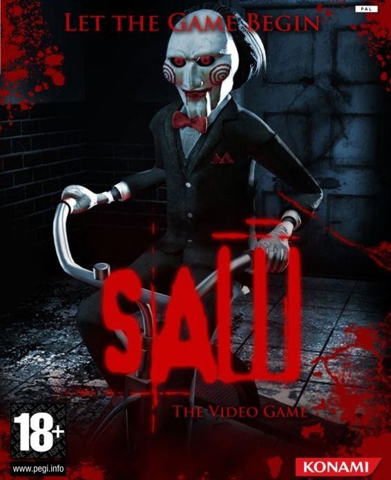 Buy SAW The Video Game Steam CD Key Region Free And