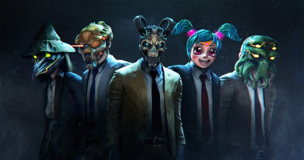 Buy PAYDAY 2: The COMPLETELY OVERKILL Pack DLC ROW GIFT ...