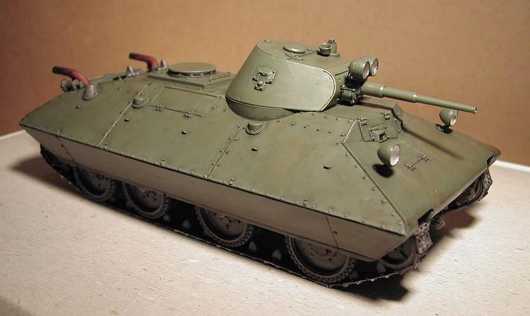 Buy Unique Soviet Tank BT SV 10 Days Premium Account And