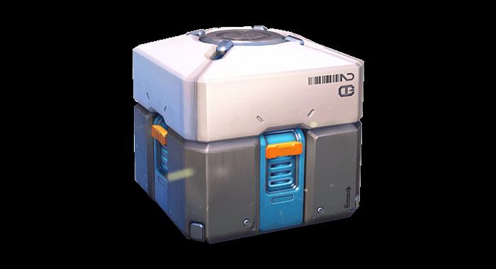 Buy Overwatch Loot Box X10 Twitch SEPTEMBER