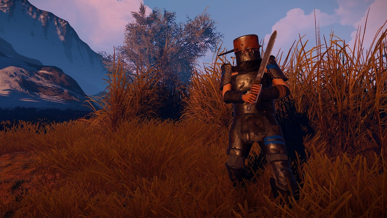 Buy Rust Steam Key ROW Region Free And Download