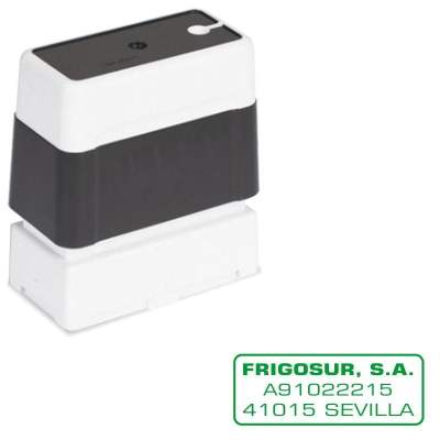 Brother Digistamp PR-1438