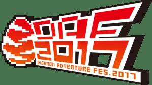 Digimon Adventure FES 2017 @ Tokyo Japón