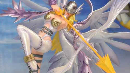 Precious GEM Angewomon Holy Arrow Version