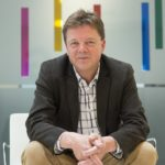 Dr Andrew Muir, co-founder and director, Farrpoint