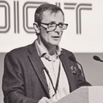 Ray Bugg, Founder of DIGIT