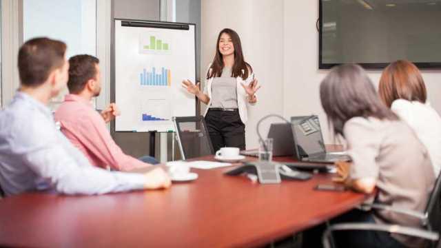 Vicky Brock - Startup funding & financing tips