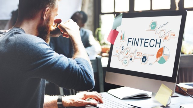 Fintech for all competition